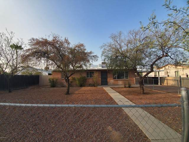 5633 E 26Th Street, Tucson, AZ 85711 (#22023687) :: The Local Real Estate Group   Realty Executives