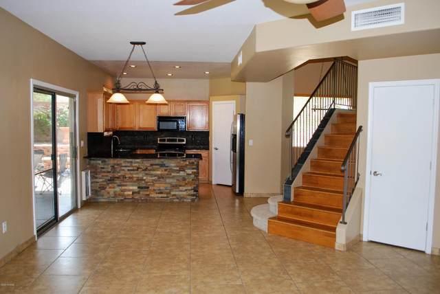 10226 E Desert Eden Place, Tucson, AZ 85747 (#22023688) :: The Local Real Estate Group   Realty Executives