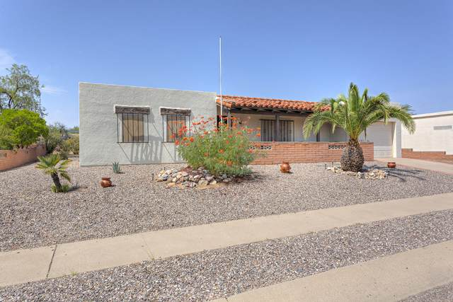 1860 S San Vincent Drive, Green Valley, AZ 85614 (#22023689) :: The Local Real Estate Group | Realty Executives