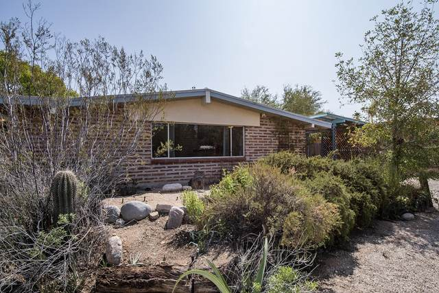 5816 E 4Th Street, Tucson, AZ 85711 (#22023693) :: Keller Williams