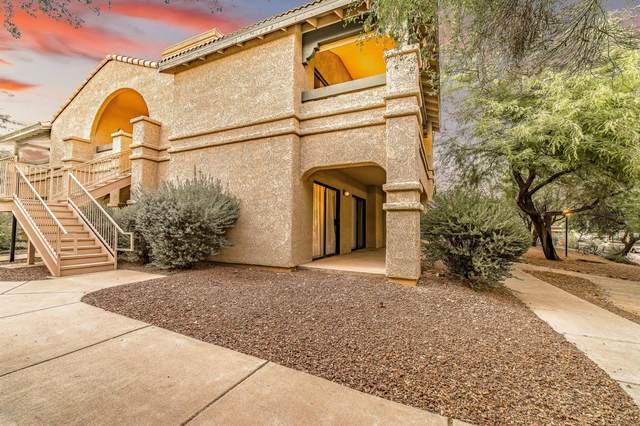 101 S Players Club Drive #5202, Tucson, AZ 85745 (#22023708) :: Long Realty - The Vallee Gold Team