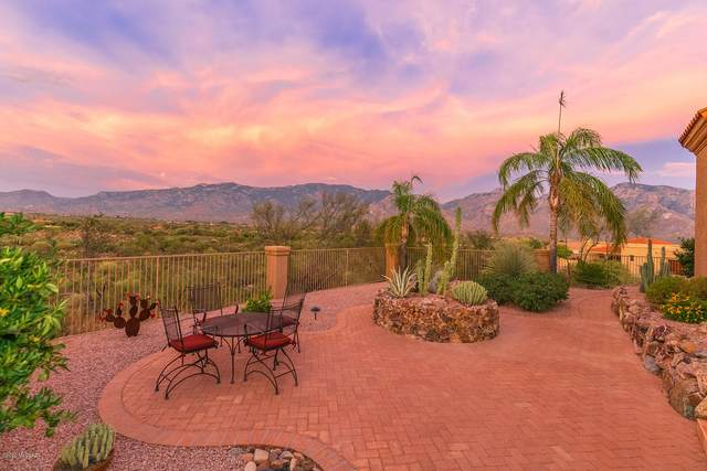 1511 E Placita Meseta Dorada, Oro Valley, AZ 85755 (#22023712) :: The Local Real Estate Group | Realty Executives