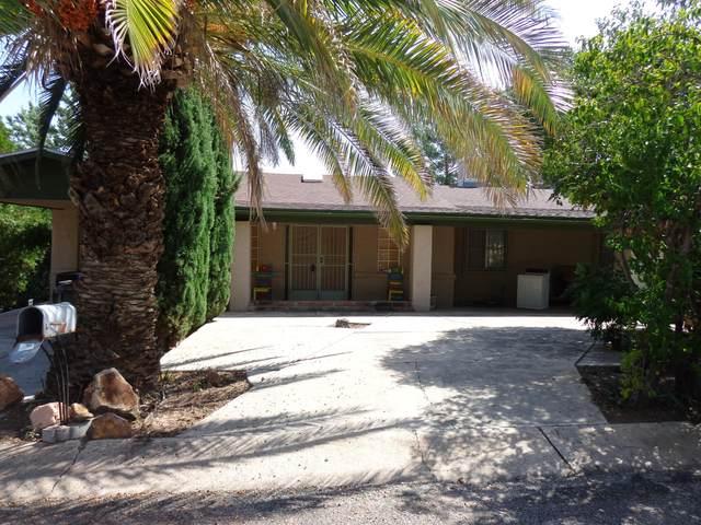 762 N Linda Vista Dr Drive, Nogales, AZ 85621 (MLS #22023717) :: The Property Partners at eXp Realty
