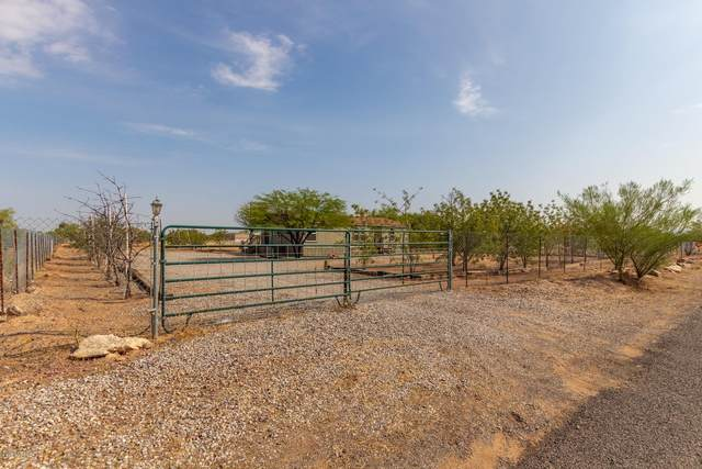 17452 W Bacabi Road, Marana, AZ 85653 (#22023734) :: Gateway Partners