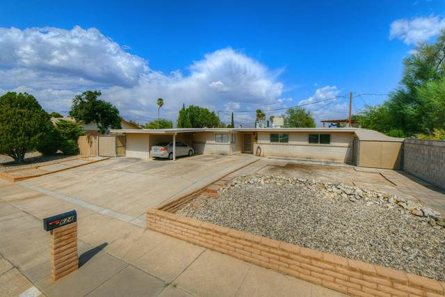 624 N Medford Drive, Tucson, AZ 85710 (#22023741) :: Gateway Partners