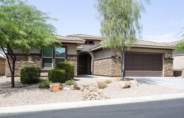 6566 W Whispering Windmill Lane, Marana, AZ 85658 (#22023746) :: Tucson Property Executives