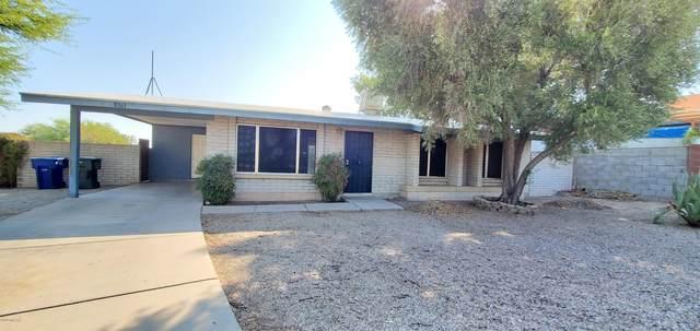 8363 E Camarillo Drive, Tucson, AZ 85730 (#22023752) :: Keller Williams