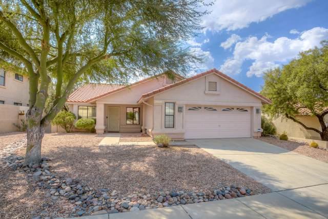 10019 N Roxbury Drive, Oro Valley, AZ 85737 (#22023755) :: AZ Power Team | RE/MAX Results