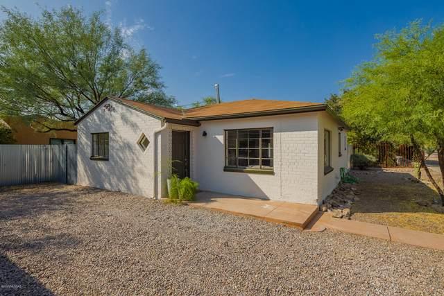 321 N Tyndall Avenue, Tucson, AZ 85719 (#22023757) :: Long Realty - The Vallee Gold Team