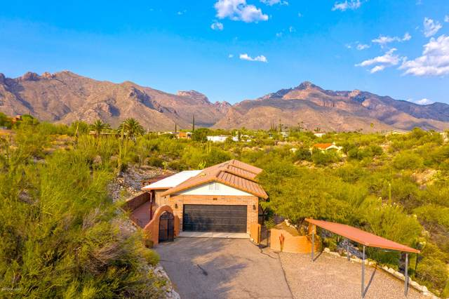 911 E Ina Road, Tucson, AZ 85718 (#22023762) :: AZ Power Team | RE/MAX Results