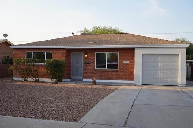 2334 E 21St Street, Tucson, AZ 85719 (#22023767) :: Gateway Partners