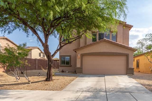 7644 E Fair Meadows Loop, Tucson, AZ 85756 (#22023769) :: Tucson Property Executives