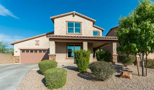 2298 W Tangor Place, Oro Valley, AZ 85742 (#22023772) :: Long Realty - The Vallee Gold Team