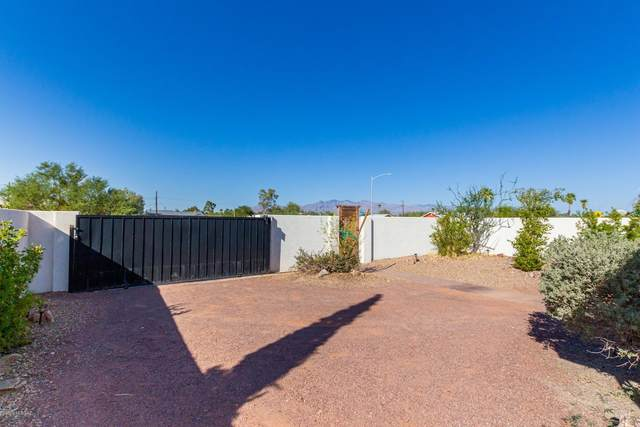 1210 W Congress Street, Tucson, AZ 85745 (#22023775) :: Gateway Partners