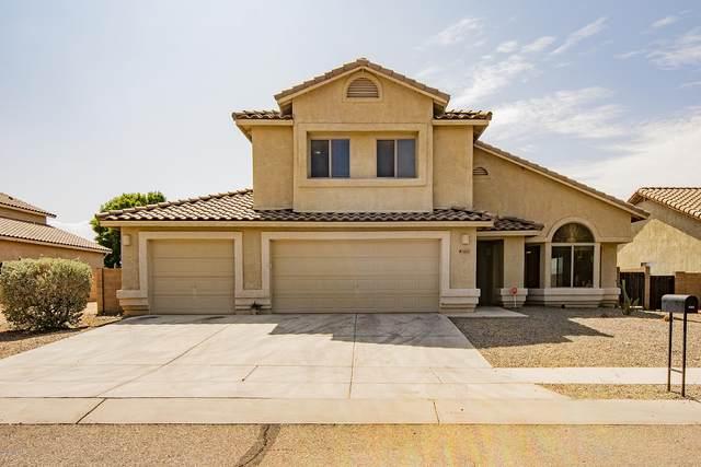 6463 W Cedar Branch Way, Tucson, AZ 85757 (#22023776) :: Long Realty - The Vallee Gold Team
