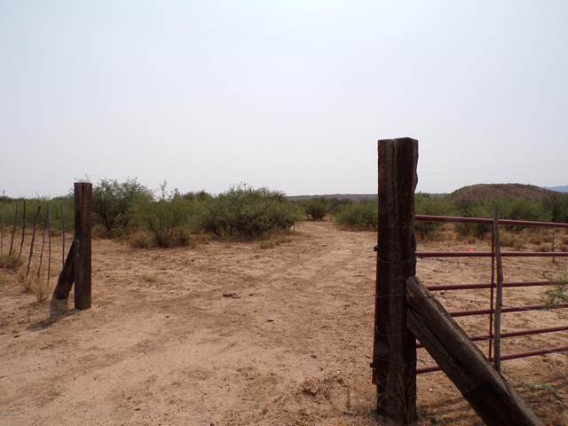10ac Bonita Klondyke Road #90, Willcox, AZ 85643 (#22023782) :: Long Realty - The Vallee Gold Team