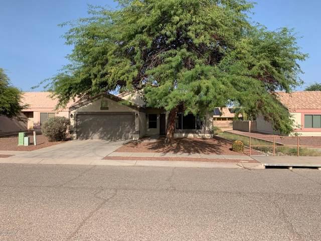 8460 S Via De Roberto, Tucson, AZ 85747 (#22023784) :: Tucson Real Estate Group