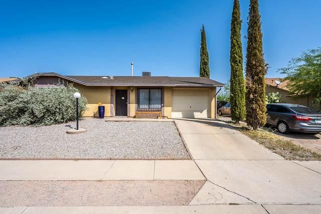 3216 W Avenida Obregon, Tucson, AZ 85746 (#22023786) :: Long Realty - The Vallee Gold Team