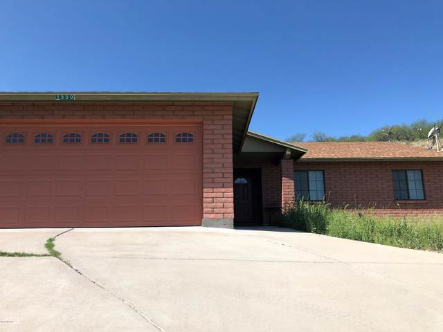 1300 Calle Cherokee, Rio Rico, AZ 85648 (MLS #22023788) :: The Property Partners at eXp Realty
