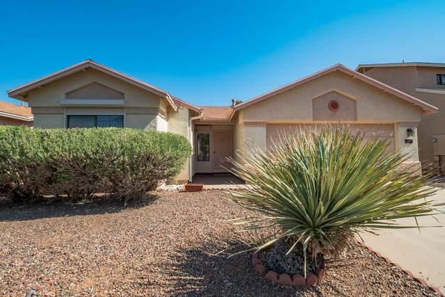 3010 W Country Hill Drive, Tucson, AZ 85742 (#22023795) :: The Josh Berkley Team