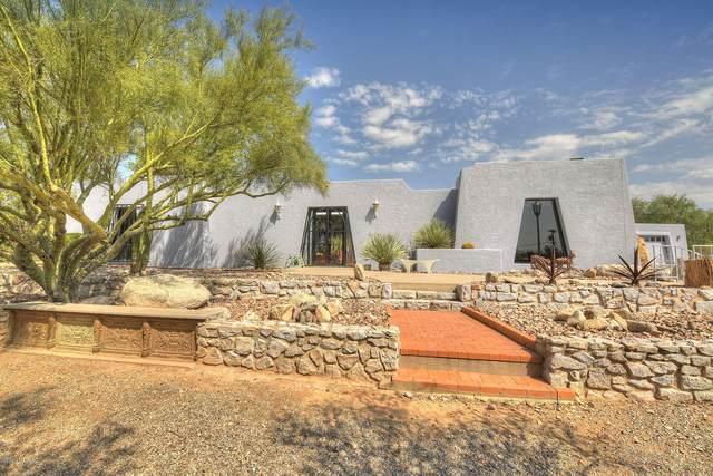 4025 N Camino De Lupo, Tucson, AZ 85718 (#22023796) :: AZ Power Team   RE/MAX Results