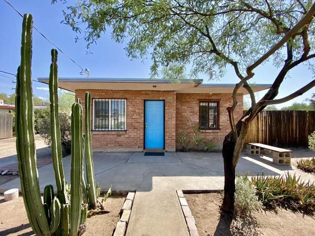 3956 N Tyndall Avenue, Tucson, AZ 85719 (#22023801) :: The Local Real Estate Group | Realty Executives