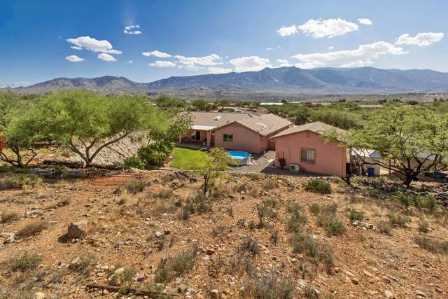 16735 N Swan Road, Tucson, AZ 85739 (#22023806) :: Long Realty - The Vallee Gold Team