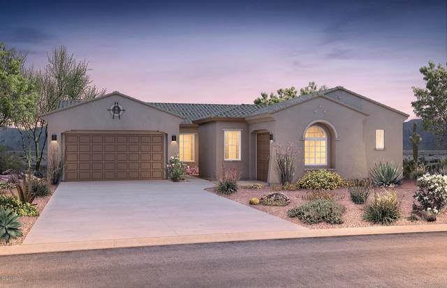 2444 W Goodnight Trail, Tucson, AZ 85742 (#22023807) :: Long Realty - The Vallee Gold Team