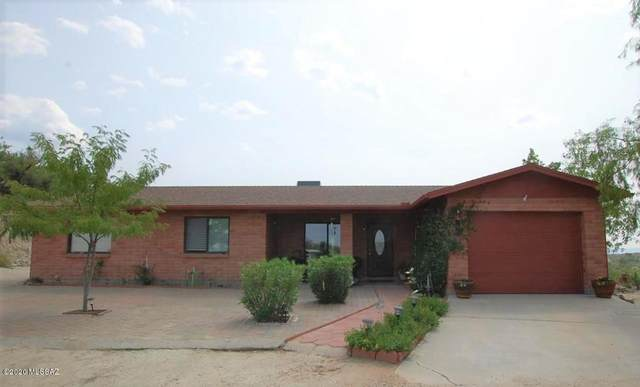4490 E Golder Ranch Drive, Tucson, AZ 85739 (#22023808) :: Long Realty - The Vallee Gold Team