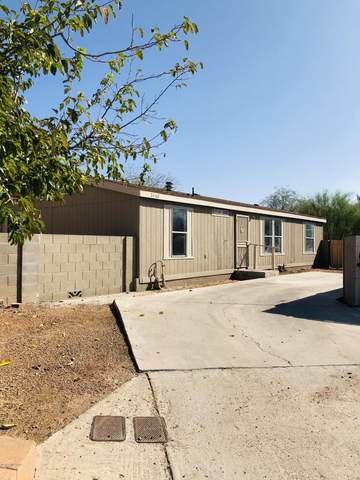 5463 S Minorka Place, Tucson, AZ 85706 (MLS #22023810) :: The Property Partners at eXp Realty