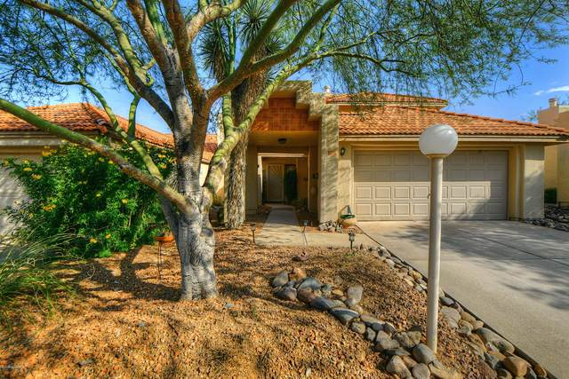271 E Belcourte Place, Oro Valley, AZ 85737 (#22023818) :: AZ Power Team | RE/MAX Results