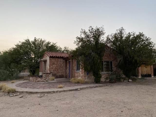 2101 N 1St Avenue, Tucson, AZ 85719 (#22023824) :: Tucson Property Executives
