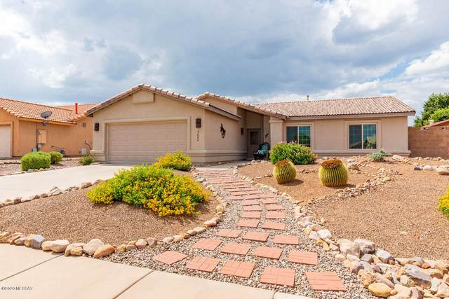 3660 Calle Jasmin, Sierra Vista, AZ 85650 (#22023832) :: Gateway Partners