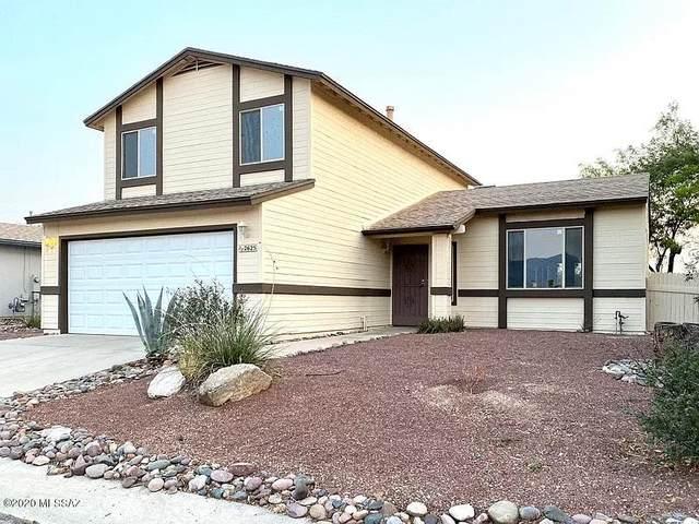 2625 W Lazybrook Drive, Tucson, AZ 85741 (#22023838) :: AZ Power Team | RE/MAX Results