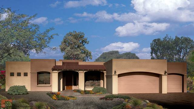 14351 E Sands Ranch Road, Vail, AZ 85641 (#22023842) :: Tucson Property Executives