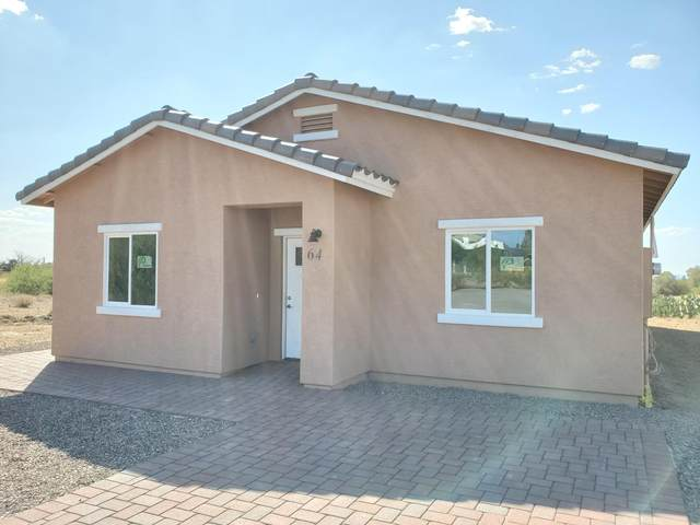 64 S Nashville Place, Vail, AZ 85641 (#22023847) :: Tucson Property Executives
