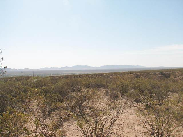 7.47 Acres W Aviation Drive #0, Benson, AZ 85602 (#22023848) :: Long Realty - The Vallee Gold Team