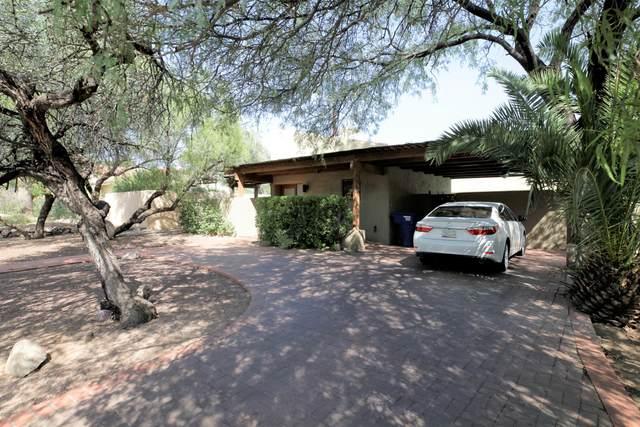 1017 E Edison Street, Tucson, AZ 85719 (#22023851) :: Keller Williams