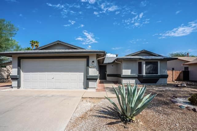 8480 N Snowdrop Drive, Tucson, AZ 85742 (#22023857) :: The Josh Berkley Team