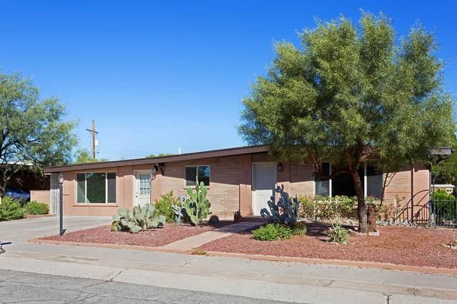 8601 E Hawthorne Street, Tucson, AZ 85710 (#22023858) :: Gateway Partners