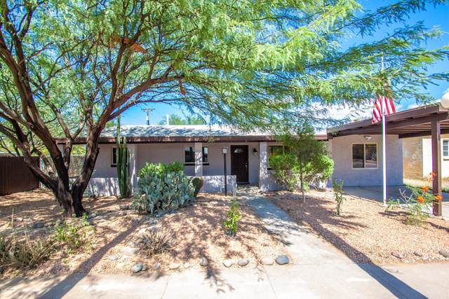 4601 E Malvern Street, Tucson, AZ 85711 (#22023859) :: Long Realty - The Vallee Gold Team
