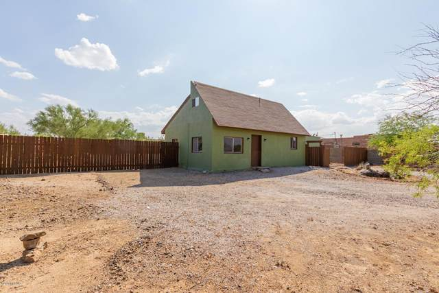5401 W Wyoming Street, Tucson, AZ 85757 (MLS #22023874) :: The Property Partners at eXp Realty