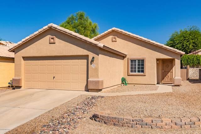 4508 W Rose Mist Way, Tucson, AZ 85741 (#22023880) :: The Josh Berkley Team