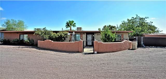 1743 W Ina Road, Tucson, AZ 85704 (#22023885) :: Long Realty - The Vallee Gold Team