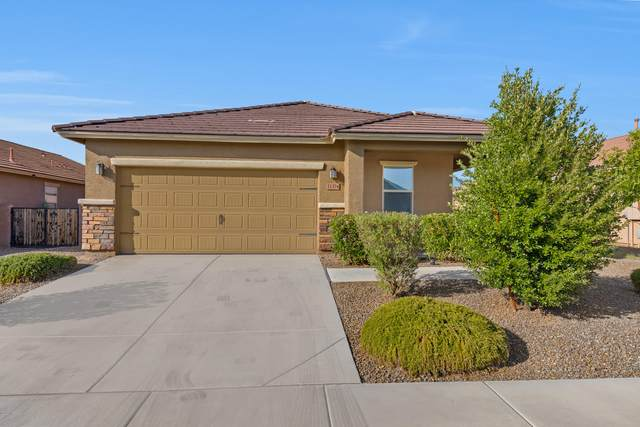 11374 W Folsom Point Drive, Marana, AZ 85658 (#22023889) :: Tucson Property Executives
