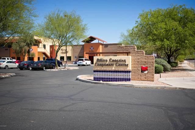 4015 E Paradise Falls Dr #131, Tucson, AZ 85712 (#22023919) :: The Josh Berkley Team