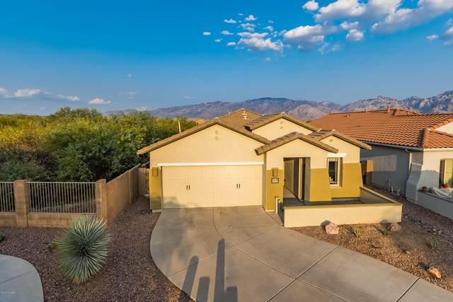 13574 N Atalaya Way, Tucson, AZ 85755 (#22023929) :: Long Realty Company