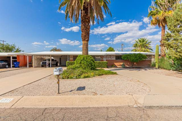 6211 E 18Th Street, Tucson, AZ 85711 (#22023931) :: Long Realty - The Vallee Gold Team