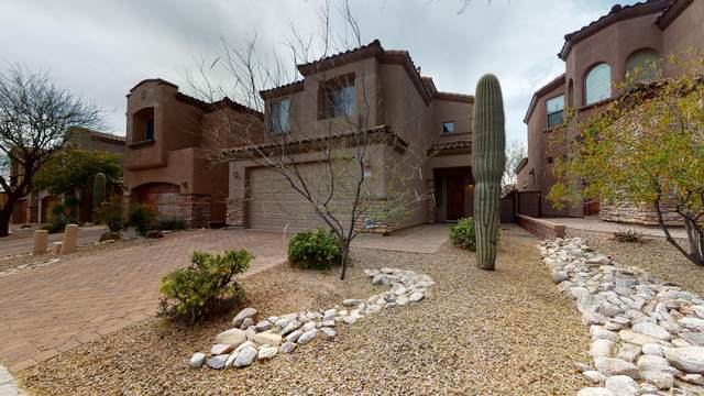 5789 N Winding Woods Place, Tucson, AZ 85718 (#22023932) :: The Local Real Estate Group | Realty Executives