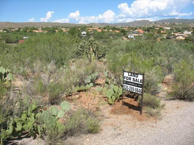 00 E Condalia Place, Saddlebrooke, AZ 85739 (#22023940) :: Long Realty - The Vallee Gold Team